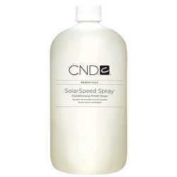 Solar Speed Spray 32 oz. by CND (CN14047)