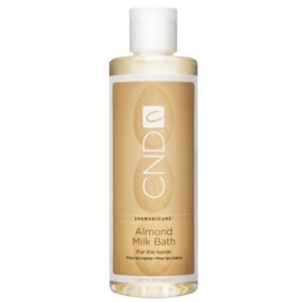 Almond Milk Bath 8 oz. by CND (CN14071)
