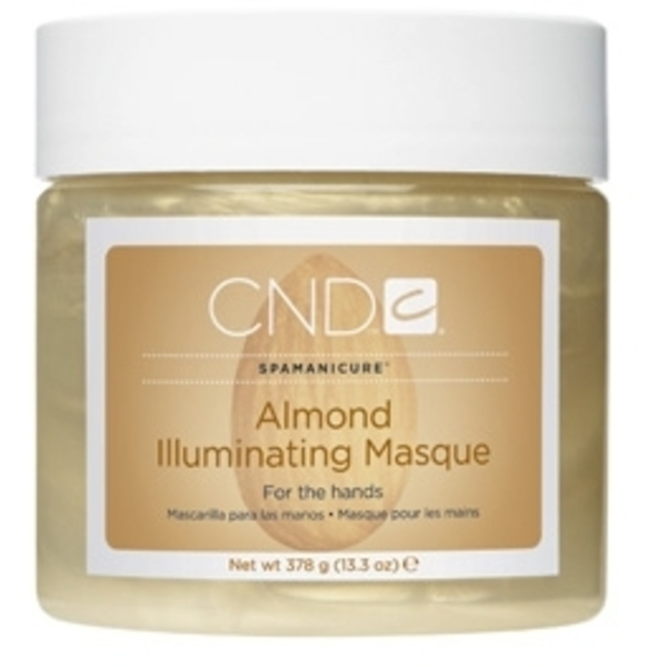 Almond Illuminating Masque 11.3 oz by CND (CN14074)