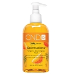 Tangerine & Lemongrass Body Wash 8.3 oz. by CND (CN14307)