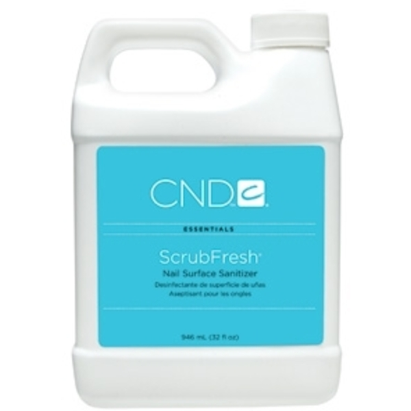 Scrubfresh 32 oz. by CND (CN18034)