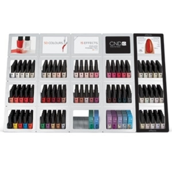 Store Display by CND (CN18901)