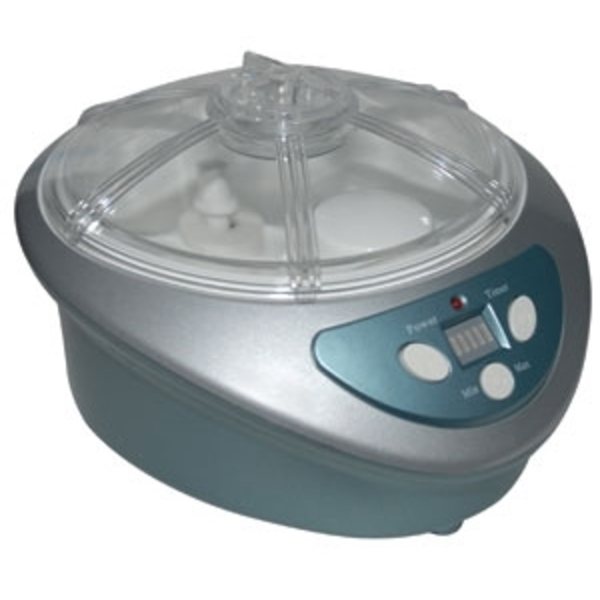 Professional Ultrasonic Nebulizer Diffuser Blue-Grey by Wyndmere (LHUS)