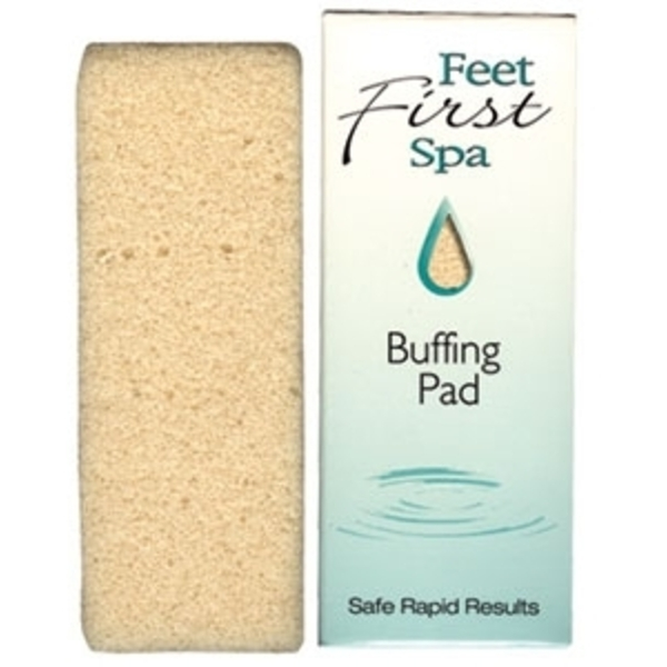 Feet First Buffing Pad (SP-F1000)