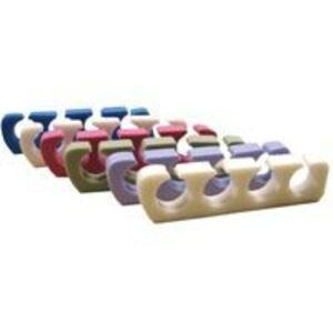 Toe Separators White (531-W)