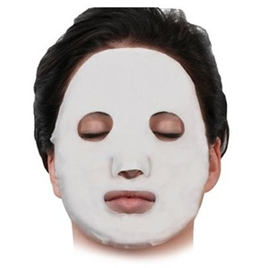 Milk Collagen Facial Wrap (UQ-37)