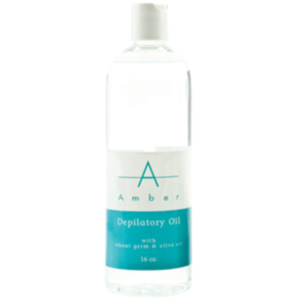 Depilatory Oil 16 oz. (AMB724)