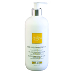 Aloe Post-Depilatory Gel 17.5 oz (ELPO1085)