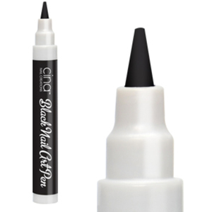 Nail Art Pens - Black (CI18127)
