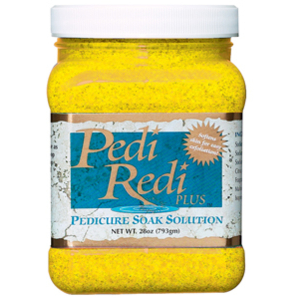 Pedi-Redi Lemon Pineapple Coconut 28 oz. (MLPC2)