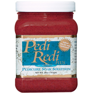 Pedi-Redi Pomegranate Lime 28 oz. (MPML2)