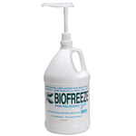 Biofreeze Gel 1 Gallon (BFPGA-004)