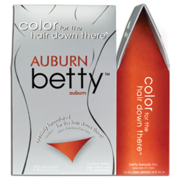 Auburn Betty (BB303)