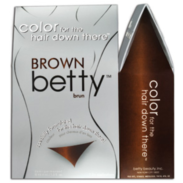Brown Betty (BB304)