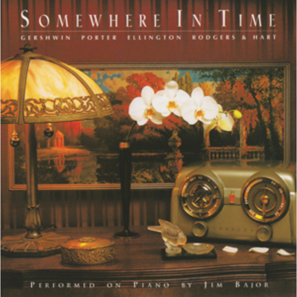 Somewhere in Time CD (CD-SIT)