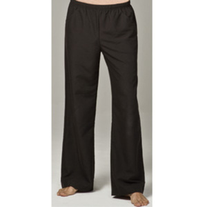 Unisex Spa Dri-Pant XS-XL Black or Charcoal (YB-12)