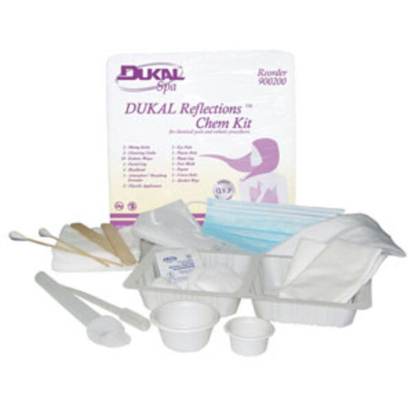 Dukal Reflections Chem Kit (DK200)