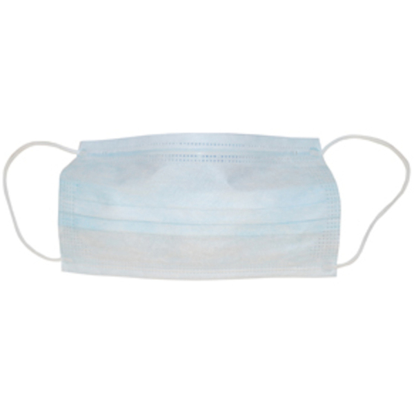 Reflections Spa Earloop Face Mask 100 Pack (DK610)