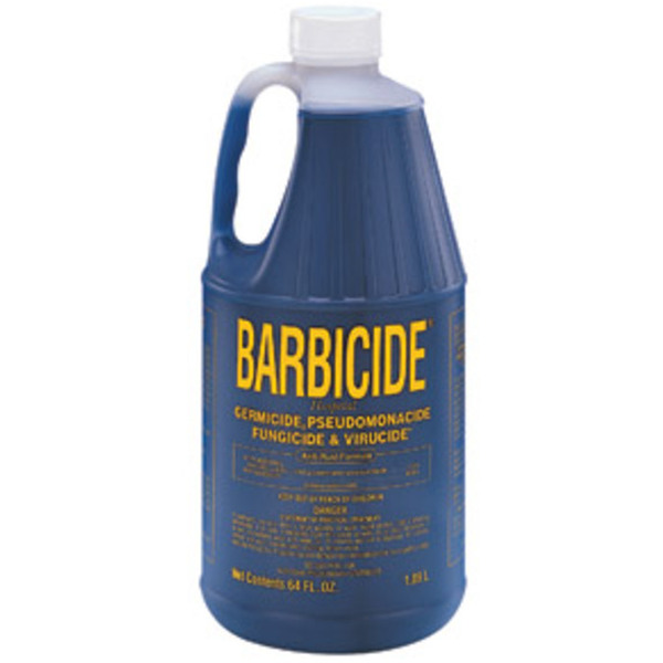 Barbicide - 12 Gallon (KR56420)