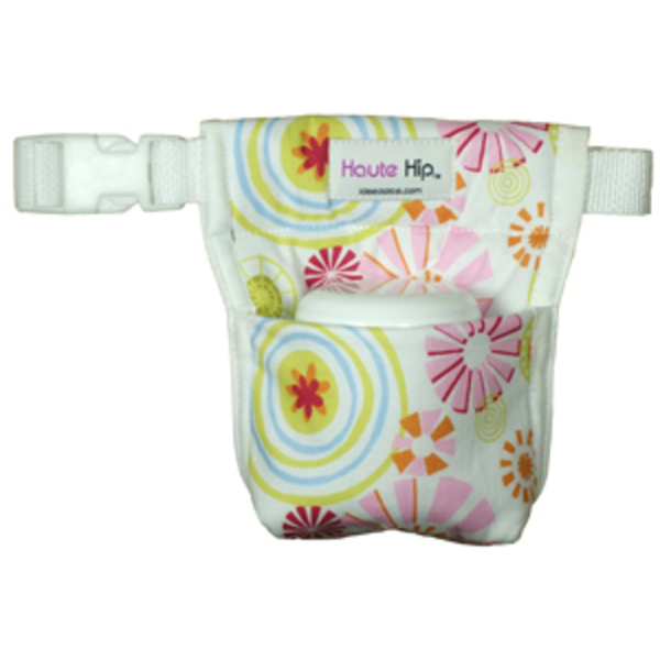 Haute Hip Candy Carnival Jar Holster (ID-104J)