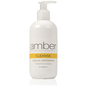 Cleanse - Vanilla Lemongrass 8 oz. (300-VL)