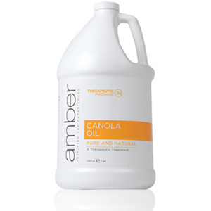 Carrier Oil - Canola Oil 1 Gallon (O-113)
