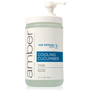 Toner - Cooling Cucumber 32 oz. (Q-107)