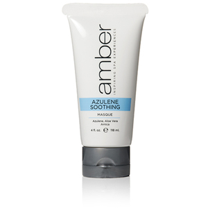 Active Treatment Masque - Azulene Soothing Masque 4 oz. Tube (SK144)
