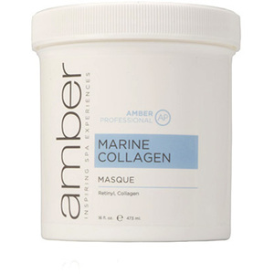 Active Treatment Masque - Marine Collagen Masque 16 oz. (SK142P)