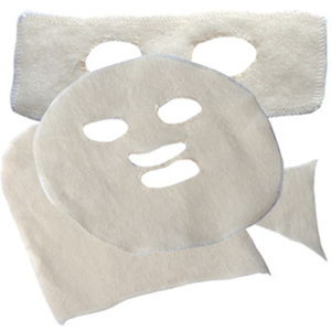 Facial Herbal Infusion - Facial Fleece Masque Set (HI800)