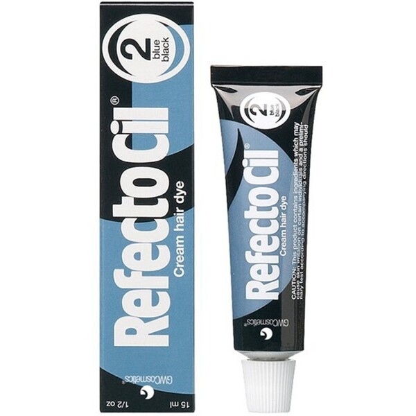 REFECTOCIL Cream Dye Blue Black / 0.5 oz.