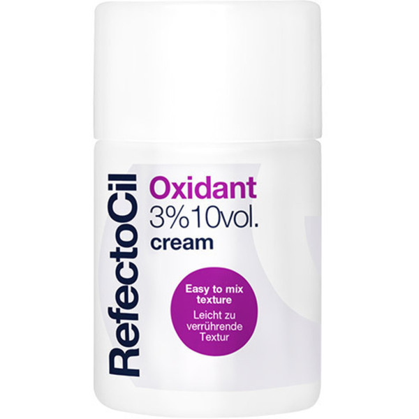 REFECTOCIL Developer Cream 100ml