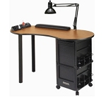 Kayline Elegance Manicure Table (PKL-KE100)