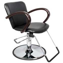 Hydraulic Styling Chair (PK1071)