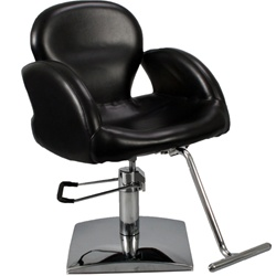 Hydraulic Styling Chair (PK1120)