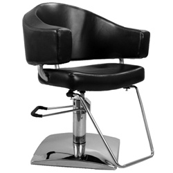 Hydraulic Styling Chair (PK1150)