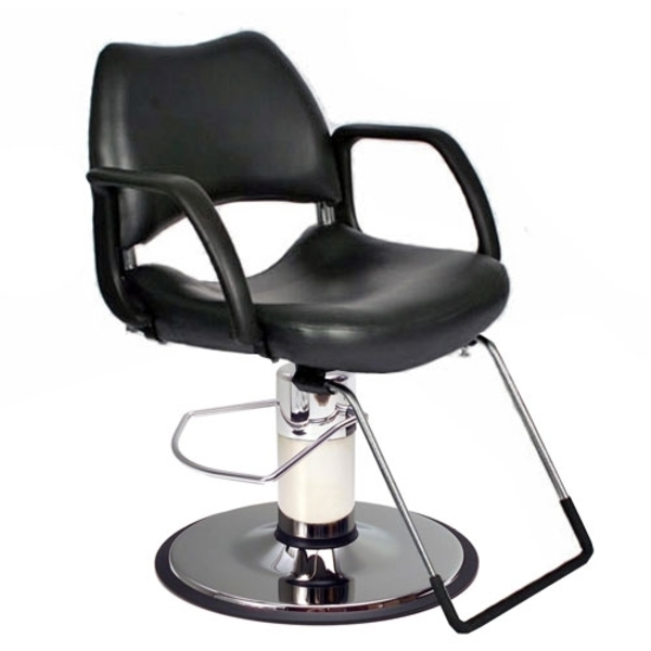 Heavy Duty Hydraulic Styling Chair by KI NEW YORK (PK1024-H)