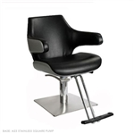 Linnea Salon Styling Chair by KI NEW YORK (PK1155)