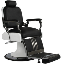 Lenni Barber Chair by KI NEW YORK (PK2099)