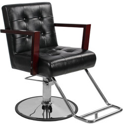Elias Salon Chair by KI NEW YORK (PK1203)