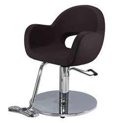Hydraulic Styling Chair (PK1280)