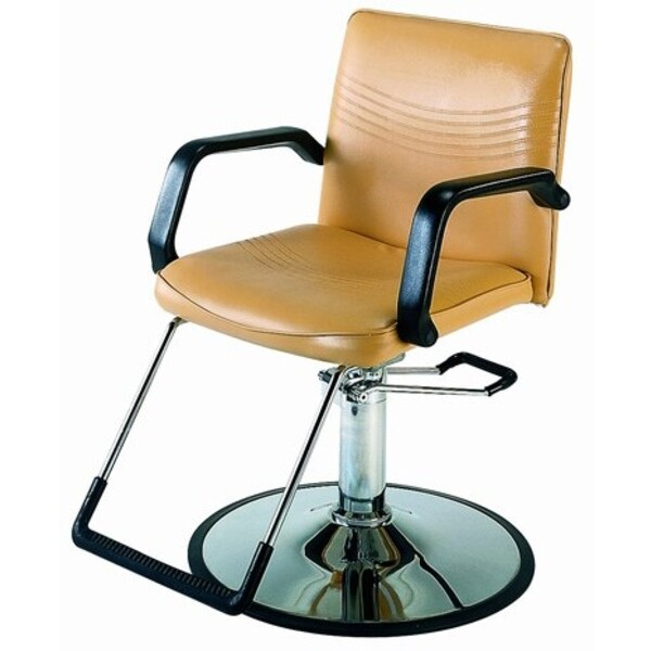 Spa Masters Amata - Salon Styling Chair Custom O