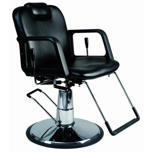 Spa Masters Paola - Multi-Purpose Styling Chair (S