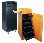 Spa Masters Ottavia - Rollabout Cart (S145)
