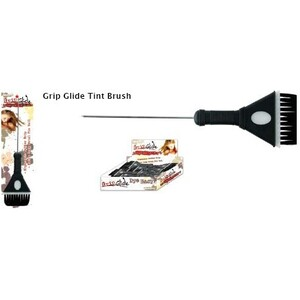 LUXOR Tint Brush Collection - Grip Glide Tint Brus
