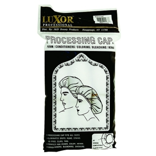 LUXOR Color Tools - Processing Cap 30 Pack