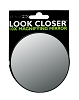 LUXOR Cosmetic Mirrors - 10X Look Closer Mirror