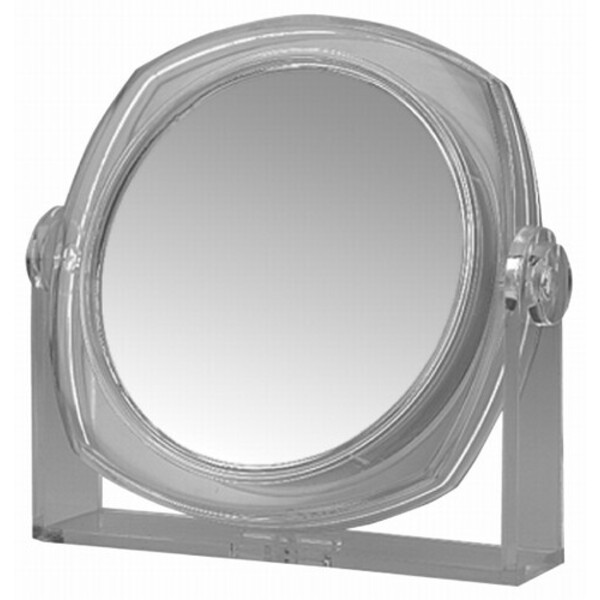 LUXOR Cosmetic Mirrors - PowerMag 5X Magnifying M