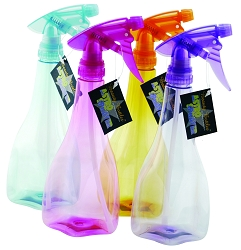 LUXOR Pro Bottle Collection - Astro Spray Bottle