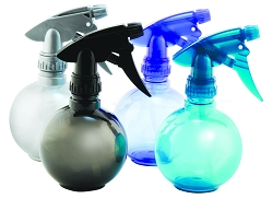 LUXOR Pro Bottle Collection - Ball Spray Bottle